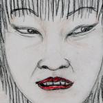 shimao close up